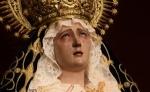 Solemne Función Religiosa a María Stma. de los Dolores 2016