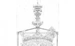 Aprobación de ejecución de nueva insignia: Lábaro de San Juan