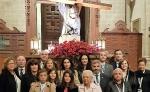VI ENCUENTRO HERMANDADES JESUS CAIDO EN ZAMORA