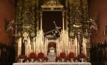 Retransmisión en  streaming de la Función Principal de Instituto en honor a Ntro. Padre Jesús de las Penas. Año 2020