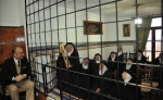 Solicitud de ayuda a las Carmelitas del Convento de Santa Ana